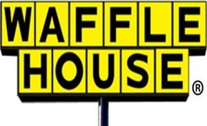 Waffle House Free Waffle