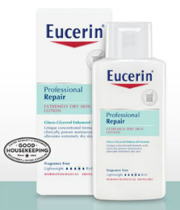 Eucerin Sample